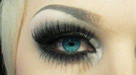 Fake Eyelashes Wallpaper 1080p