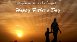 Father's Wallpaper Free