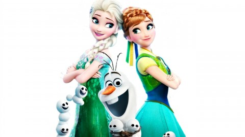 Frozen Fever wallpapers high quality