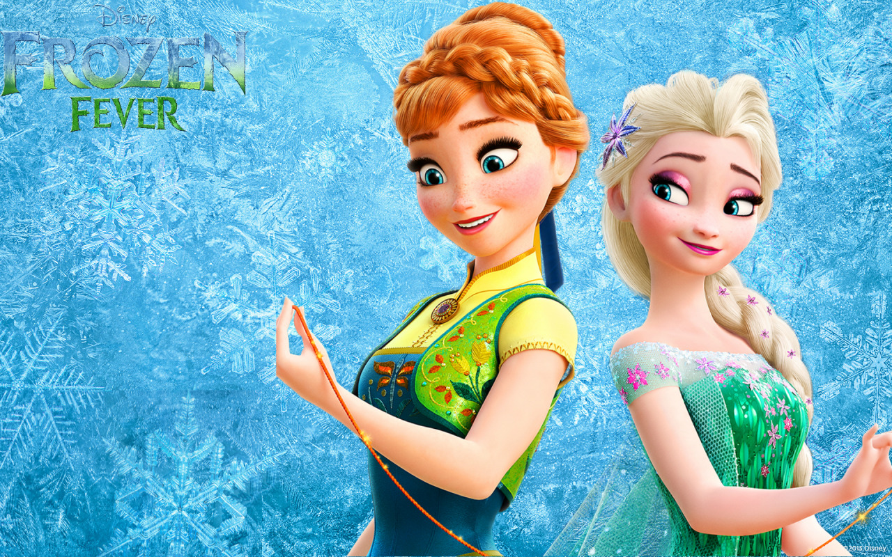 imágenes de frozen fever movie free download in hindi hd