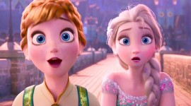 Frozen Fever Wallpaper Gallery