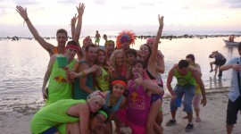 Full Moon Party Thailand Wallpaper Gallery