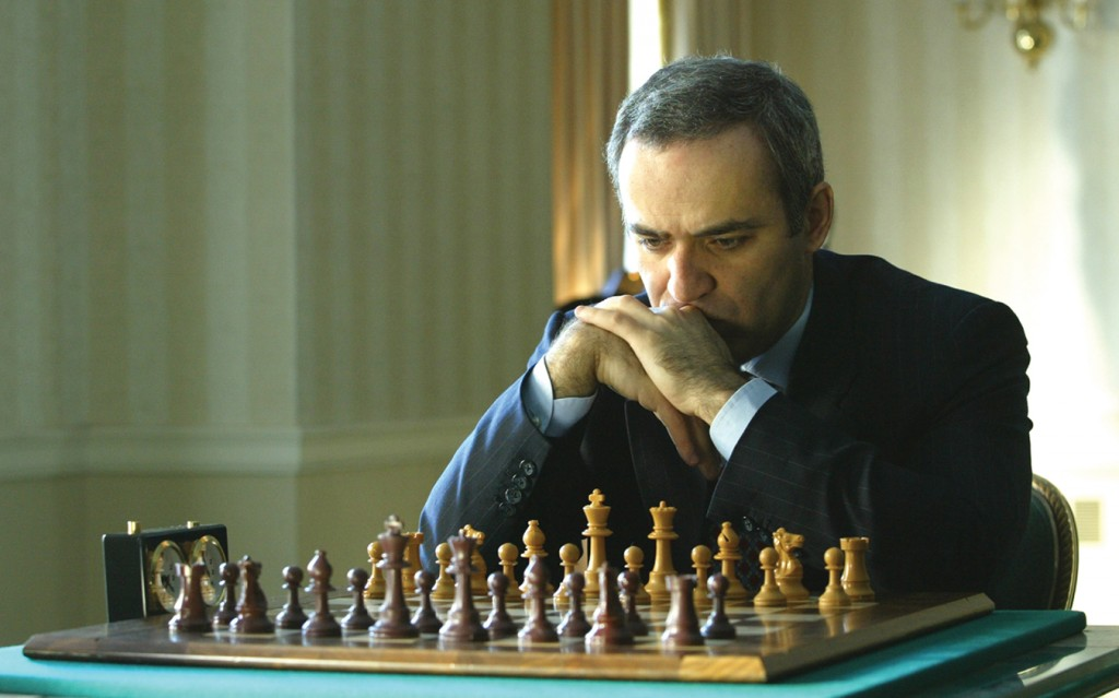 Garry Kasparov wallpapers HD