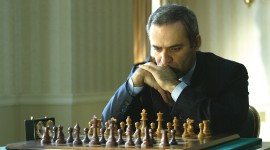 Garry Kasparov Best Wallpaper