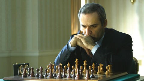 Garry Kasparov wallpapers high quality