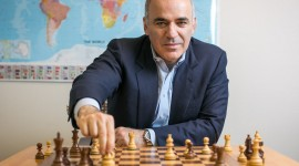 Garry Kasparov Photo Download