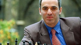 Garry Kasparov Photo Free