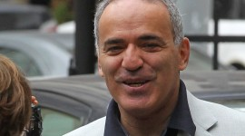 Garry Kasparov Photo#1