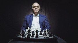 Garry Kasparov Wallpaper Download