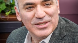 Garry Kasparov Wallpaper For Android#1
