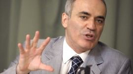 Garry Kasparov Wallpaper For Desktop