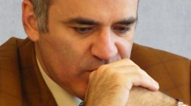 Garry Kasparov Wallpaper For IPhone#1