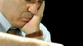 Garry Kasparov Wallpaper For Mobile
