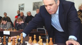 Garry Kasparov Wallpaper Gallery