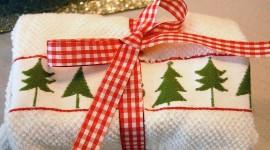Gift Wrap Desktop Wallpaper HD