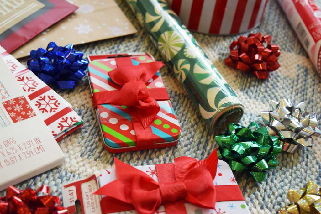 Gift Wrap wallpapers HD