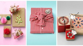 Gift Wrap Wallpaper Download