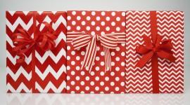 Gift Wrap Wallpaper Full HD