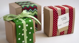 Gift Wrap Wallpaper Gallery