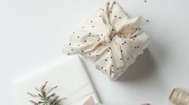 Gift Wrap Wallpaper High Definition