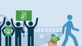 Greenpeace Desktop Wallpaper Free