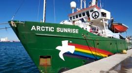 Greenpeace High Quality Wallpaper