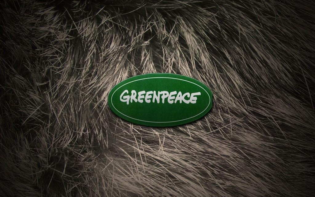 Greenpeace wallpapers HD