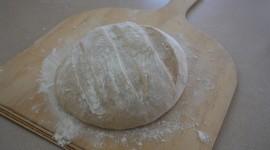 Homemade Baking Wallpaper Background