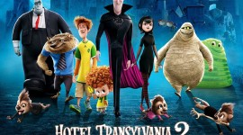 Hotel Transylvania 2 Best Wallpaper