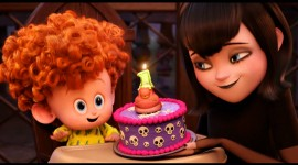Hotel Transylvania 2 Photo Download