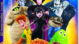 Hotel Transylvania 2 Wallpaper For Android