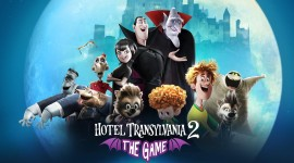Hotel Transylvania 2 Wallpaper Gallery