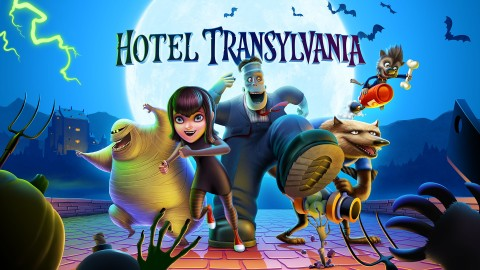 Hotel Transylvania wallpapers high quality