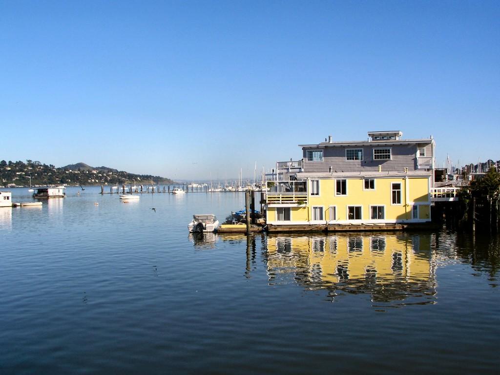 Houseboats wallpapers HD