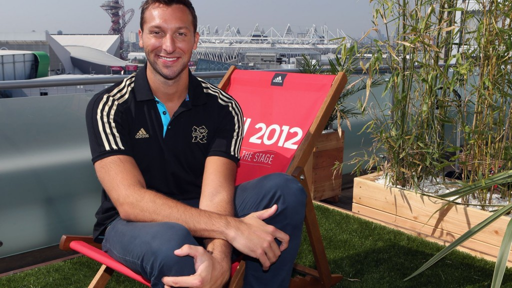 Ian James Thorpe wallpapers HD