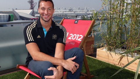 Ian James Thorpe wallpapers high quality