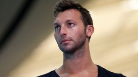 Ian James Thorpe Photo Download