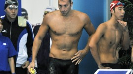 Ian James Thorpe Wallpaper Gallery