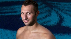 Ian James Thorpe Wallpaper HQ