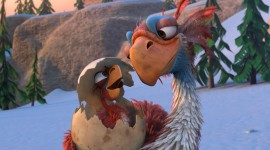 Ice Age The Great Egg Scapade Image