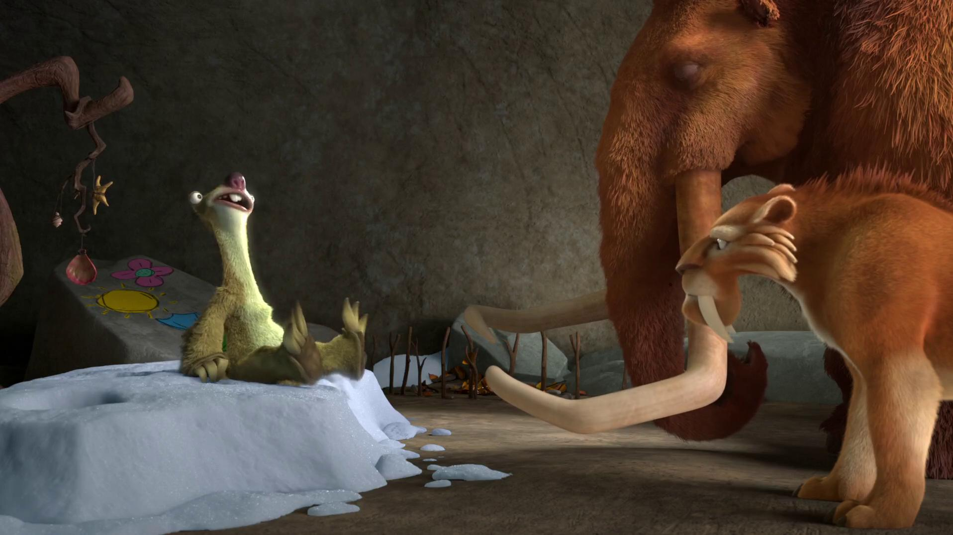 ice age the great egg scapade wallpapers high quality