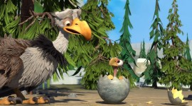 Ice Age The Great Egg Scapade Wallpaper 1080p