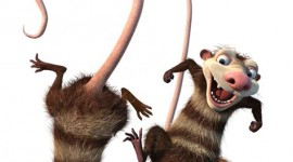 Ice Age The Great Egg Scapade Wallpaper For Android