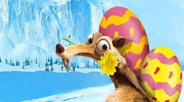 Ice Age The Great Egg Scapade Wallpaper For IPhone