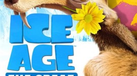 Ice Age The Great Egg Scapade Wallpaper For Mobile