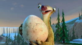 Ice Age The Great Egg Scapade Wallpaper Full HD