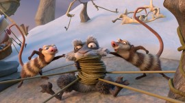 Ice Age The Great Egg Scapade Wallpaper HQ