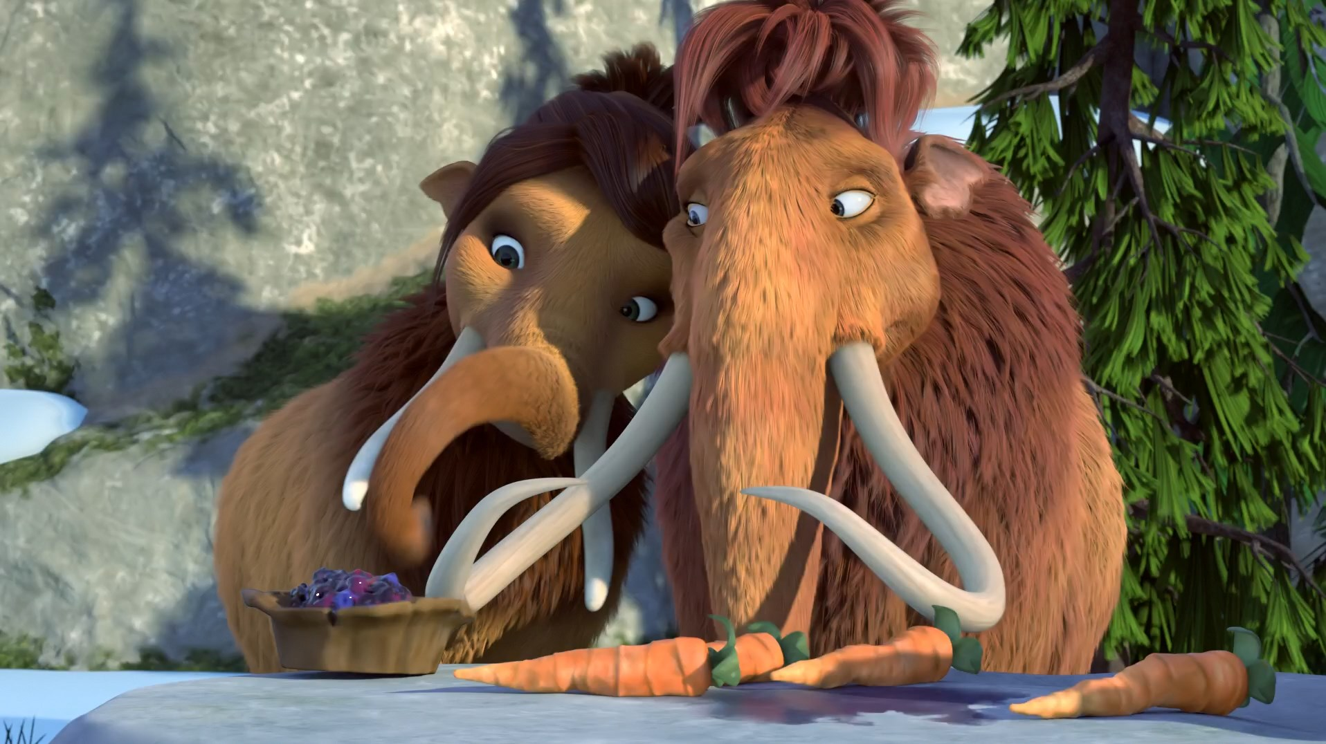 ice age the great egg scapade wallpapers high quality | download free