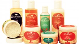 Indian Cosmetics High Quality Wallpaper