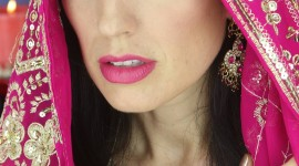 Indian Cosmetics Wallpaper For IPhone